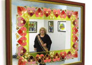 cecilija u ogledalu